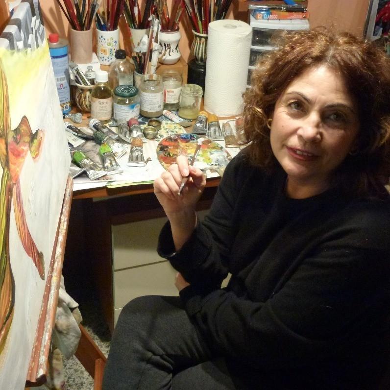 Marina Crisafio